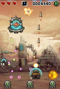 Tiny Robots - screenshot thumbnail