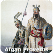 Afghan Proverbs Pro