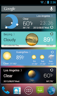Magic Widgets - screenshot thumbnail