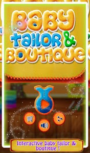 Baby Tailor And Boutique v2.0