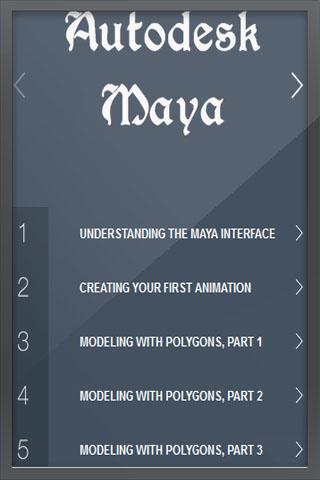 Basic for Maya Tutorial