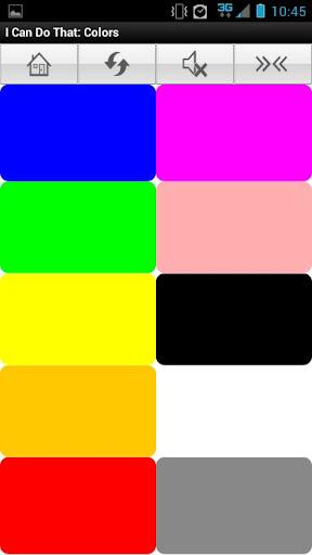 ICDT Colors