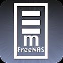 mFreeNAS 7 logo