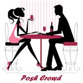 Posh Crowd