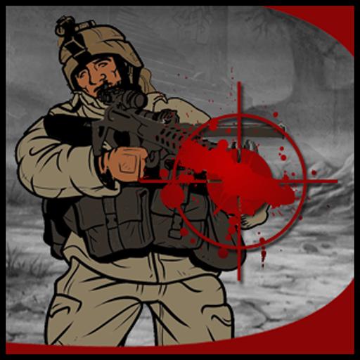 Frontier Commando 動作 App LOGO-APP開箱王