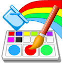 Paint Art / Painting tool icon