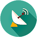 GPS Status Widget by TRQ