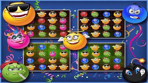 表情連連看- 卡通符號配對消除遊戲