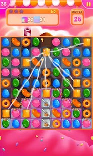 Candy Splash- screenshot thumbnail