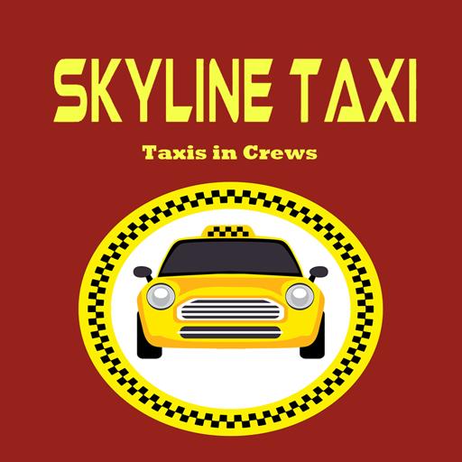 Skyline Taxi LOGO-APP點子