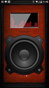 Speaker Box for MP3 & Music Player - náhled