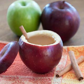 Crock Pot Spiced Hot Apple Cider