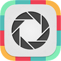 Insta Collage Editor icon