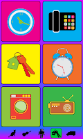 Screenshot of Baby Toy with Lock