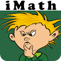 Mad Math 4 Kids logo