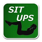 Sit Ups - Fitness Trainer icon
