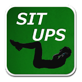 Sit Ups - Fitness Trainer