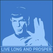 Nimoy Tribute Theme for GO SMS