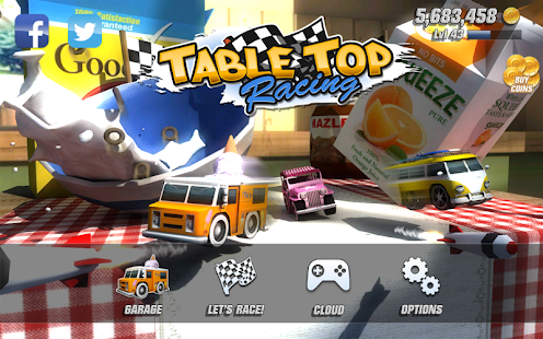 Table Top Racing Premium Screenshot 22