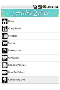Freebies 2 Deals screenshot 3