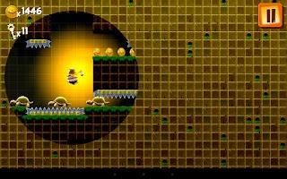 Screenshot of Adventure Beaks