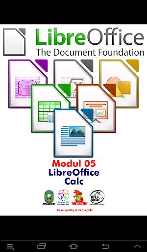 05 LibreOffice Calc