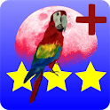 3 Stars in Birds Space Plus icon