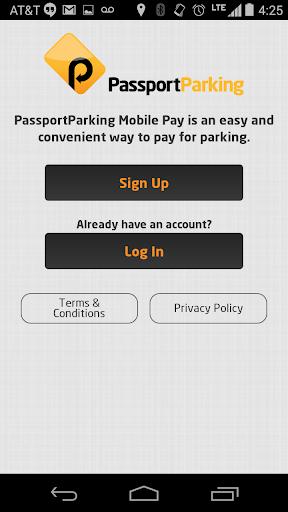 玩免費遊戲APP|下載PassportParking Mobile Pay app不用錢|硬是要APP