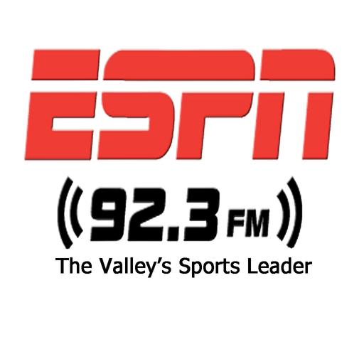 92.3 ESPN WVSL