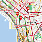 Hong Kong Amenities Map (free) icon