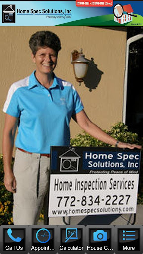 Home Spec Solutions