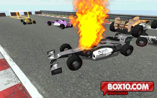 Formula Parking 3D