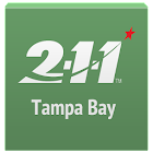 211Connects (Tampa Bay) icon