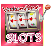 Valentine slot machine free