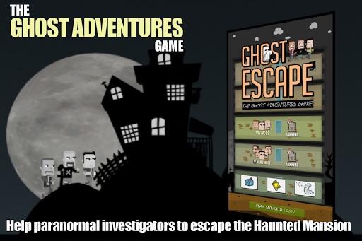 Ghost Escape