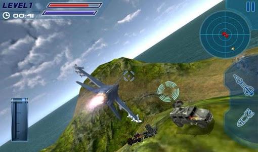 F16 War Missile Gunner Rivals v1.2