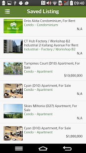 STProperty AgentApp- screenshot thumbnail