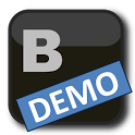 Bright Keyboard Demo icon