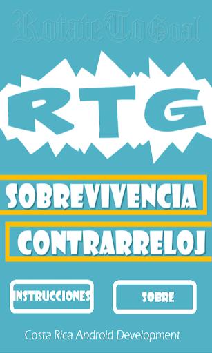 RTG-RotateToGoal