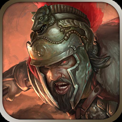 BloodRealm - War of Gods