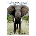 The Elephant God-book logo