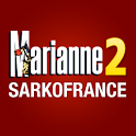 Sarkofrance - Marianne 2 icon