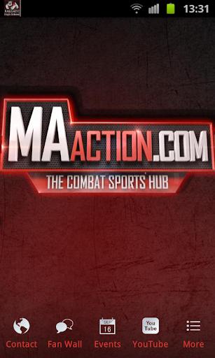 The Combat Sports Hub