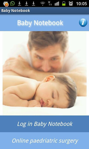 Kinderarzt Agenda