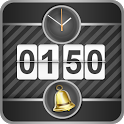Alarm Clock, Stopwatch & Timer icon