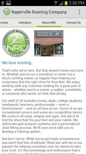 NRC Runner