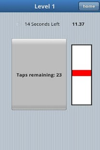 TapTest- screenshot thumbnail