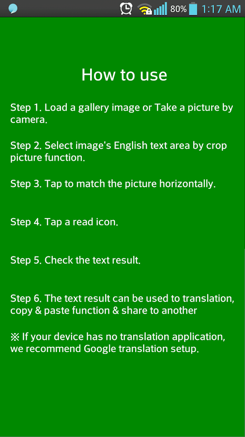 convert pdf image to text google ocr