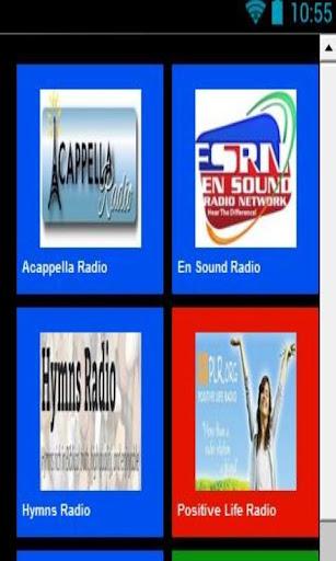 Gospel Radio Christian Music