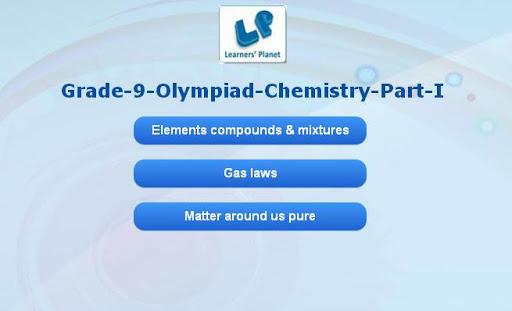 Grade-9-Olympiad-Chem-Part-1